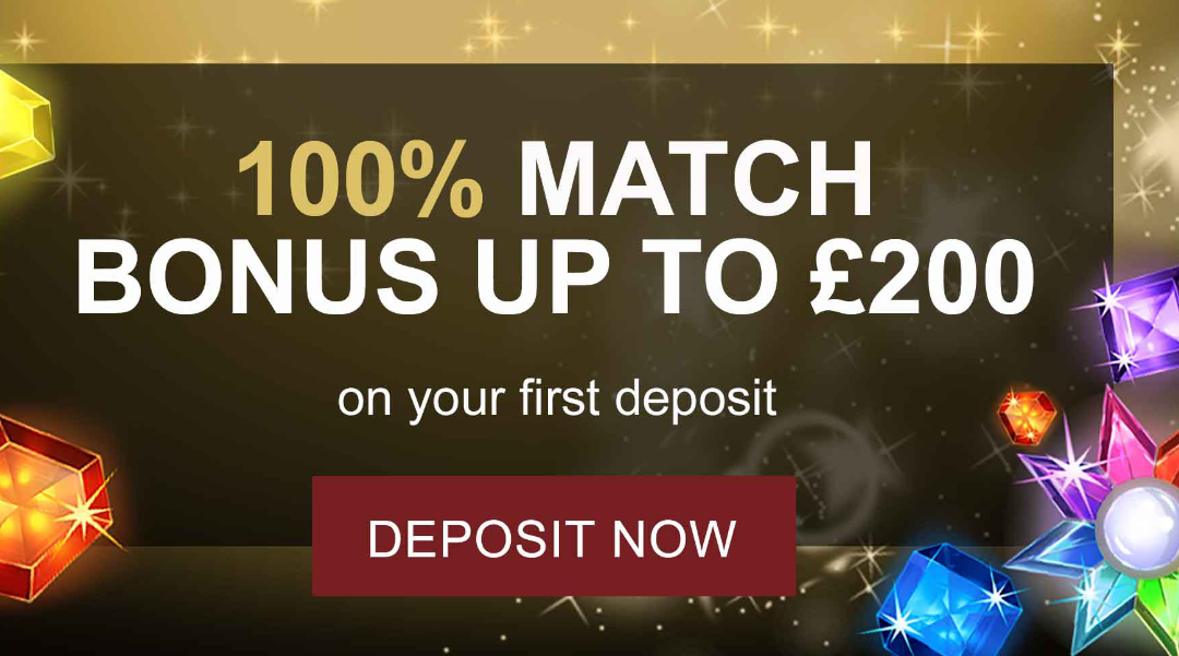 Steps to make the first deposit in online casinos